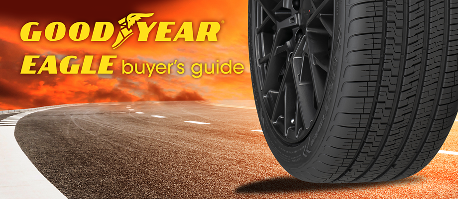 Goodyear Assurance Tires buyer's guide