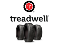 Finding tires with treadwell