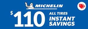 Michelin Deal