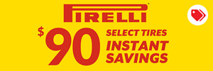 Pirelli Deal